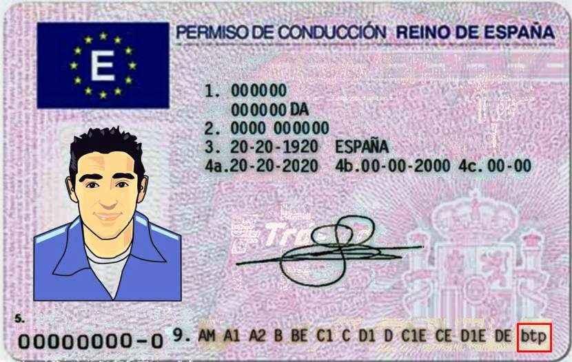 ¿Cómo recuperar puntos del permiso de conducir?
