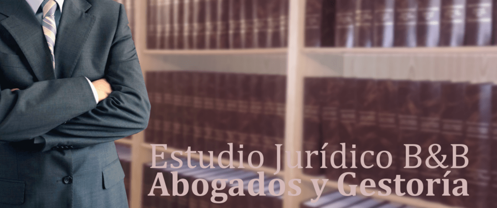 Estudio Jurídico B&B perfil lawyer